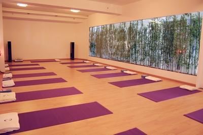 天悦瑜伽,夏季免费体验活动!
