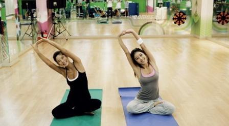 我爱瑜伽网教你如何选择正规的瑜伽课程